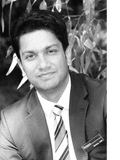 Taney Jain, Reliance Real Estate - Werribee
