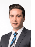 James Matina, Harcourts Wyndham City - Werribee
