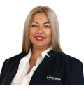 Louisa Raffaele, City Residential Real Estate - DOCKLANDS