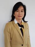 Sabrina Tjung