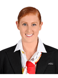 Ashleigh Anderson, Henzells Agency - Caloundra