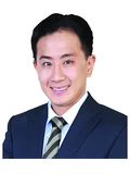 Johnny Kao, Harcourts - CALAMVALE