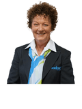 Kathy Padgett, Woolcock Partners - Launceston