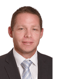 Aaron Godfrey, Gilmour Property Agents - Castle Hill