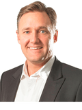 Darren Bliesner, Professionals Insight Realty - Toowoomba