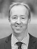 Guy Measday, Harris Real Estate Pty Ltd - RLA 226409