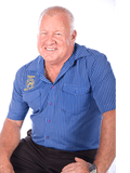 Trevor Grady, Tom Grady Real Estate - Gympie