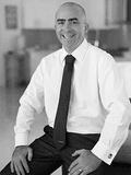 Damian Raxach, One Agency Damian Raxach