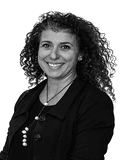 Brigitte Bolonis, Sweeney Estate Agents - Footscray