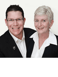 Darren and Sue Lewis-Date