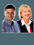 Bodie Weir & Margaret Cochrane