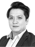 David Nguyen, Harcourts - Integrity