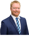 Ben Knight, Harcourts Solutions   -