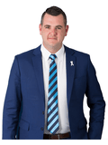 Chad Fowler, Harcourts Deer Park/Cairnlea - CAIRNLEA