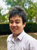 Lucas Zhang, Seeto Real Estate - North Strathfield