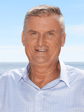 Steve Dudley, McGrath - Terrigal