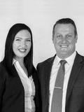 Travis Denham & Caitlin Payne-Clarke