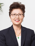Jane Gao, Barry Plant Eastern Group Property Management - BLACKBURN