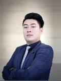 Ricky Tong, Monolith International - Hawthorn East