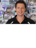 Brad Green, Michael Burr & Associates Pty Ltd - Devonport