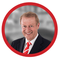 Neil Jens, Red Circle Real Estate Ballarat - BALLARAT