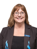 Judy Bennett, Harcourts - Hastings