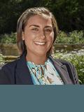 Melissa Walek, McGrath - Hornsby