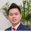 Kien V. Hoang, Wiseberry Real Estate - Bankstown