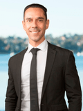 Joe Kanaan, Devine Real Estate - Drummoyne