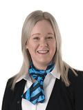 Lauren Hombsch, Harcourts Pinnacle - Aspley