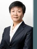 Nancy (fenglan) Zhang