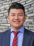 Edward Yang, Crafted Property Agents - BROWNS PLAINS