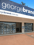 George Brand Rentals