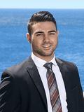 Dean Panagopoulos, McGrath - Edgecliff