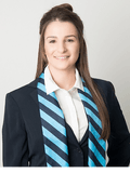 Nikki Tinsley, Harcourts Kingsberry  - Townsville