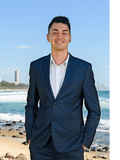 Christian Laws, Professionals Black & Young - Burleigh Heads