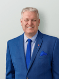 Mike McCullough, Belle Property - South Brisbane