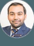 Saurabh Gogia, 361 Degrees Real Estate - WERRIBEE