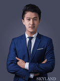 Jeff Zhang, SKYLAND REAL ESTATE