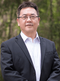 Terry Zheng, Coronis - Sunnybank / Coronis International