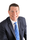 Tony Hyde, H F Richardson & Co Real Estate - Newtown