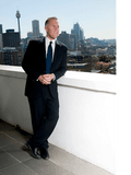 David Howarth, Citiside Property - NORTH SYDNEY