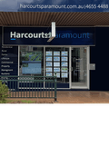 Harcourts Paramount, Harcourts Paramount - Camden