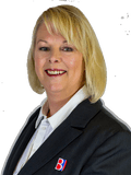 Toni Binns, Bushby Property Group - LAUNCESTON