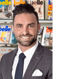 Simon Fletcher, Belle Property - Surry Hills