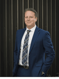 Thom Eriksson-Lake, Peter Blackshaw Real Estate - Gungahlin