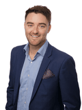 Michael Hallam, Abel McGrath the Property People - Leederville