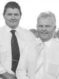 Leon Butt & Gavin Ryan