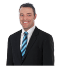 Dayne Evans, Harcourts - Coorparoo