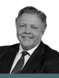 David Magin, LJ Hooker - Toronto